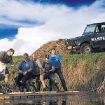 Waterfiets - Meinsma Fietsen - WAMPEX 2011 - Foto Jacob de Vries