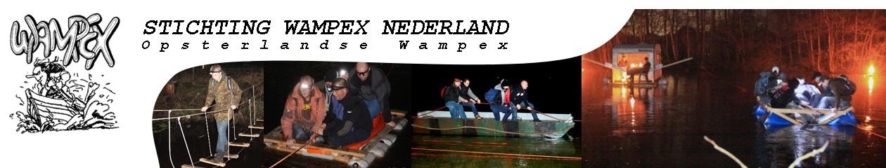 Stichting Wampex Nederland
